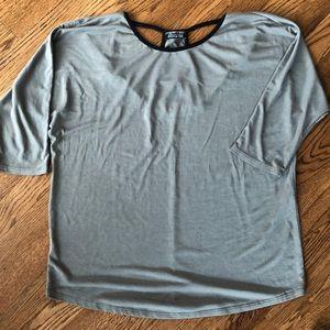 Papermoon/Stitch Fix shirt